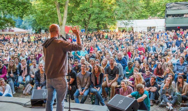 Kieler Woche le 21 juin 2016, Crédit Photo: Sven Janssen